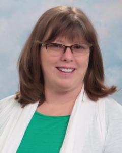 Dana Leach