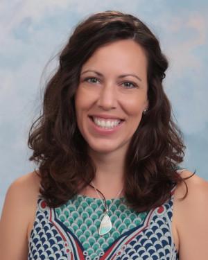 Heather McElhaney