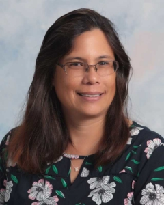 Karen Cecil
